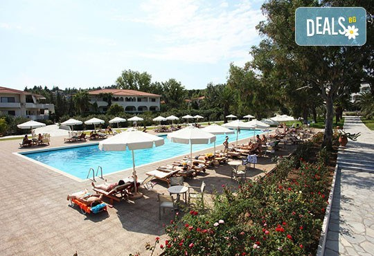 Kassandra Palace Hotel & Spa 4* - снимка - 15