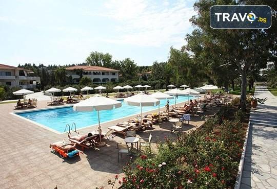Kassandra Palace Hotel & Spa 5* - снимка - 11