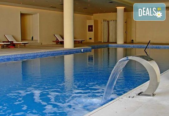 Kassandra Palace Hotel & Spa 4* - снимка - 13