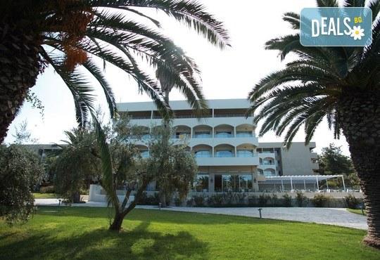 Kassandra Palace Hotel & Spa 5* - снимка - 2