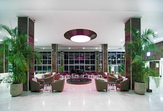 Palm Wings Beach Resort Kusadasi 5* - снимка - 2
