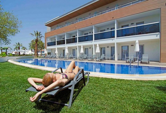 Palm Wings Beach Resort Kusadasi 5* - снимка - 3