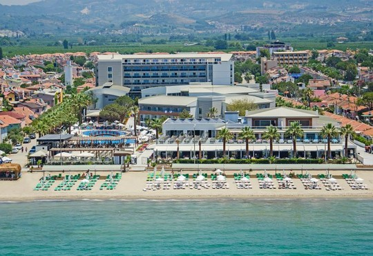 Palm Wings Beach Resort Kusadasi 5* - снимка - 1