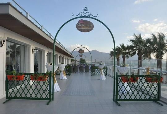 Palm Wings Beach Resort Kusadasi 5* - снимка - 5