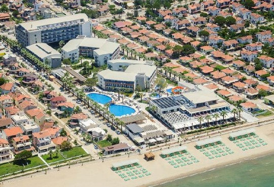 Palm Wings Beach Resort Kusadasi 5* - снимка - 7