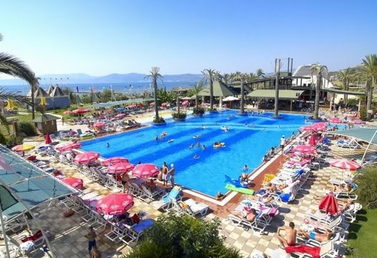 Aqua Fantasy Aquapark Hotel & Spa 5* - снимка - 5