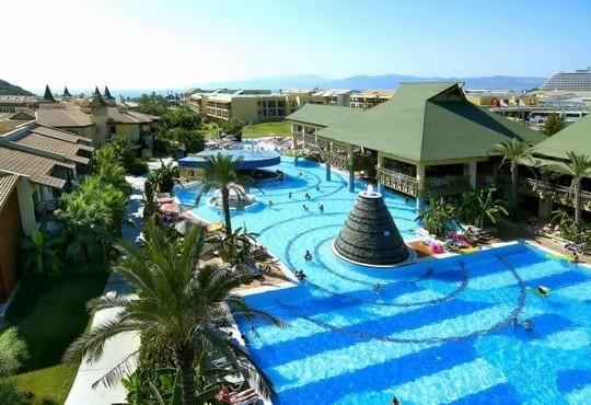 Aqua Fantasy Aquapark Hotel & Spa 5* - снимка - 6