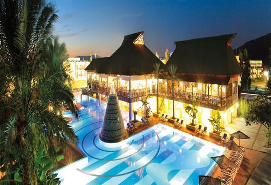 Aqua Fantasy Aquapark Hotel & Spa 5* - снимка - 17