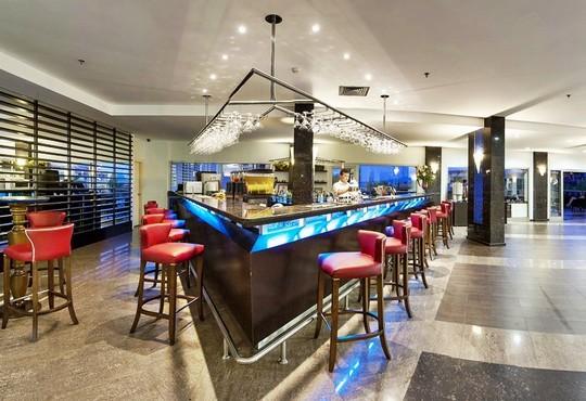 Aqua Fantasy Aquapark Hotel & Spa 5* - снимка - 14