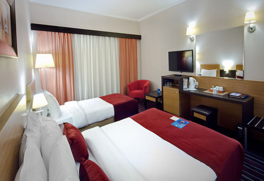 Aqua Fantasy Aquapark Hotel & Spa 5* - снимка - 10