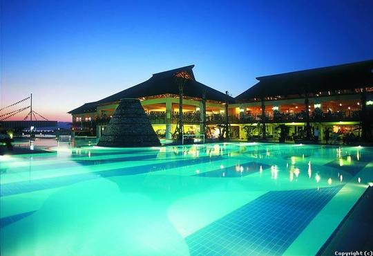 Aqua Fantasy Aquapark Hotel & Spa 5* - снимка - 7