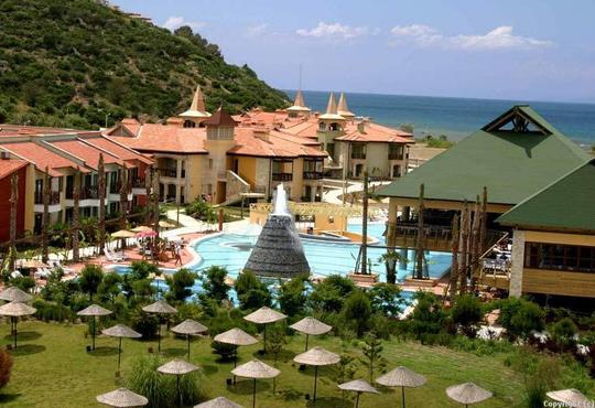 Aqua Fantasy Aquapark Hotel & Spa 5* - снимка - 9
