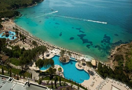Aria Claros Beach Resort  5* - снимка - 11