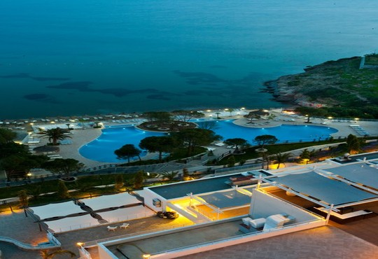 Aria Claros Beach Resort  5* - снимка - 1