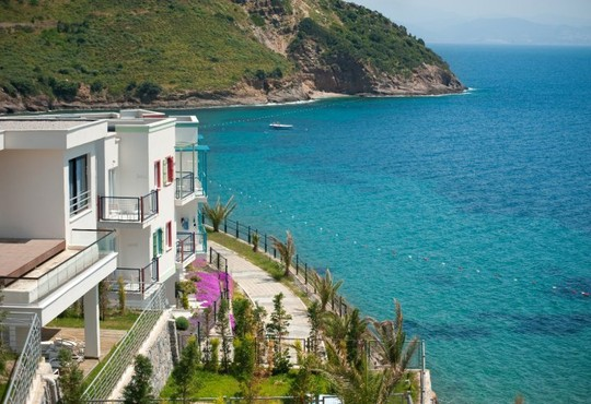 Aria Claros Beach Resort  5* - снимка - 23