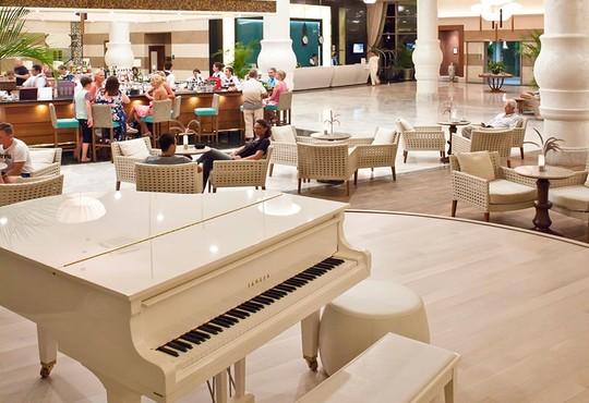 Paloma Pasa Resort Ozdere 5* - снимка - 14