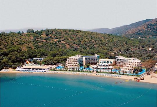 Paloma Pasa Resort Ozdere 5* - снимка - 1