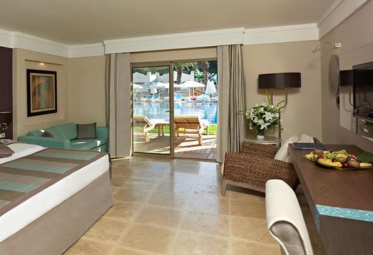 Paloma Pasa Resort Ozdere 5* - снимка - 20