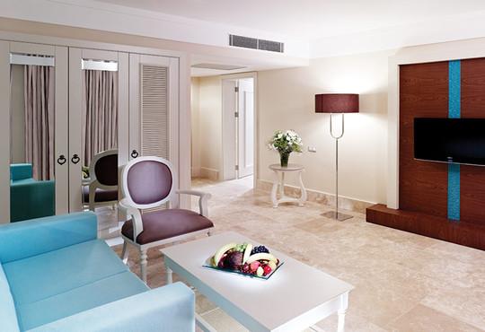 Paloma Pasa Resort Ozdere 5* - снимка - 21