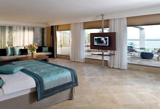 Paloma Pasa Resort Ozdere 5* - снимка - 24