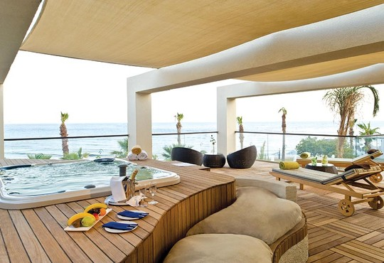Paloma Pasa Resort Ozdere 5* - снимка - 25