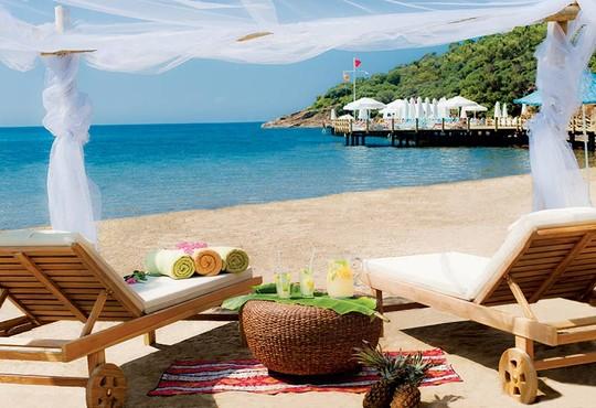 Paloma Pasa Resort Ozdere 5* - снимка - 4