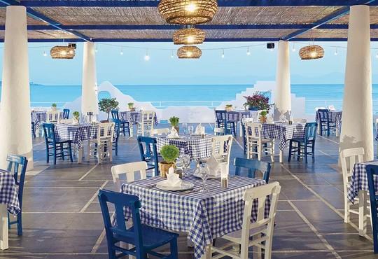 Paloma Pasa Resort Ozdere 5* - снимка - 5