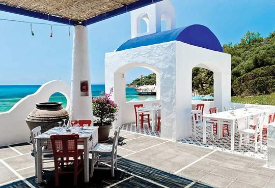 Paloma Pasa Resort Ozdere 5* - снимка - 7