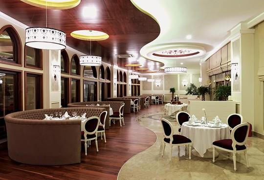 Paloma Pasa Resort Ozdere 5* - снимка - 8