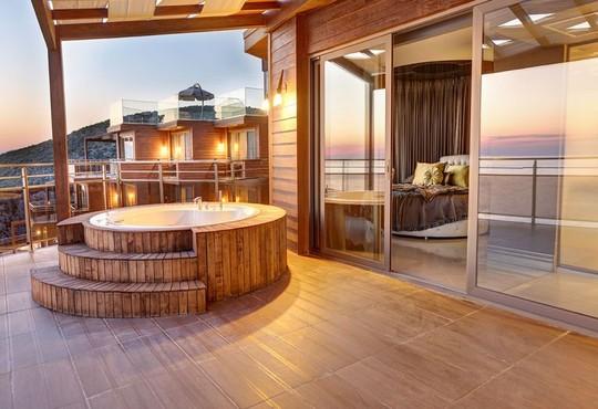 Suhan 360 Hotel Beach 5* - снимка - 13