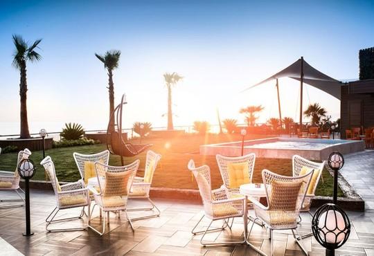 Suhan 360 Hotel Beach 5* - снимка - 4