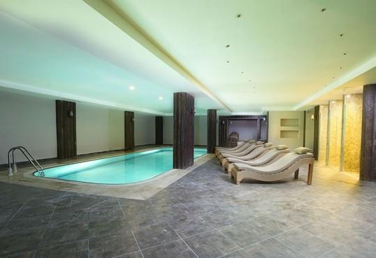 Suhan 360 Hotel Beach 5* - снимка - 5