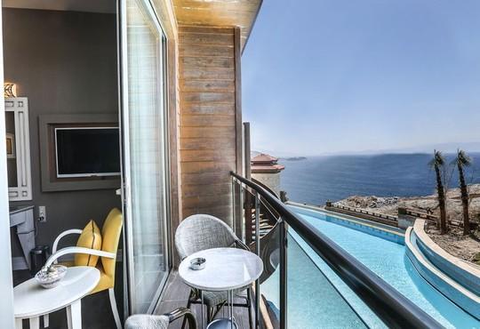 Suhan 360 Hotel Beach 5* - снимка - 7