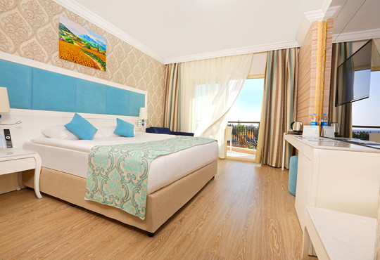Heaven Beach Resort & Spa 5* - снимка - 6