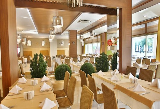 Sunis Evren Beach Resort Hotel And Spa 5* - снимка - 12
