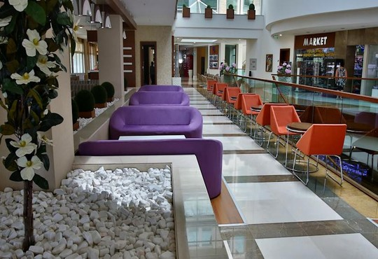 Sunis Evren Beach Resort Hotel And Spa 5* - снимка - 5