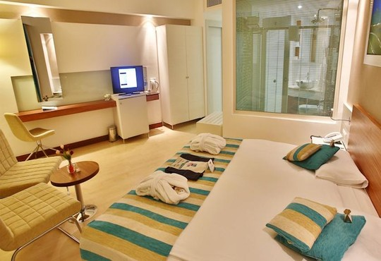 Sunis Evren Beach Resort Hotel And Spa 5* - снимка - 6