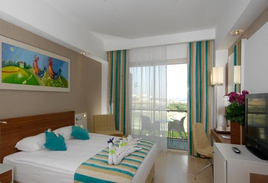 Sunis Evren Beach Resort Hotel And Spa 5* - снимка - 8
