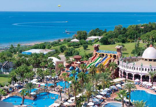 Kamelya World Fulya Resort 5* - снимка - 2