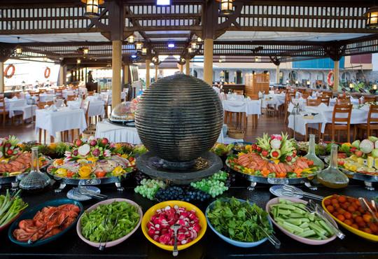 Kamelya World Fulya Resort 5* - снимка - 3