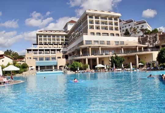 Horus Paradise Luxury Resort 5* - снимка - 2