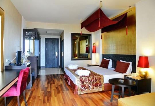 Horus Paradise Luxury Resort 5* - снимка - 4