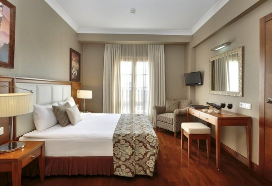 Sunis Elita Beach Resort & Spa 5* - снимка - 7