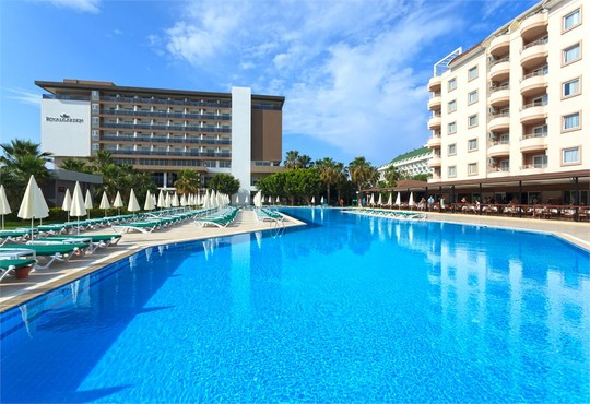 Royal Garden Beach /ex.royal Garden Select & Suite/ 5* - снимка - 10