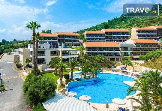 Lagomandra Hotel & Spa 4* - снимка - 2
