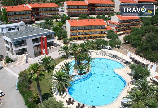Lagomandra Hotel & Spa 4* - снимка - 1