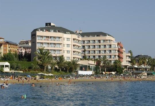 Aska Just In Beach Hotel 5* - снимка - 1