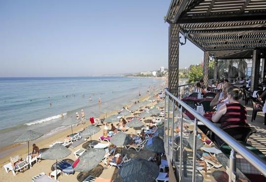 Aska Just In Beach Hotel 5* - снимка - 3