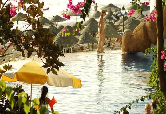 Aska Just In Beach Hotel 5* - снимка - 4