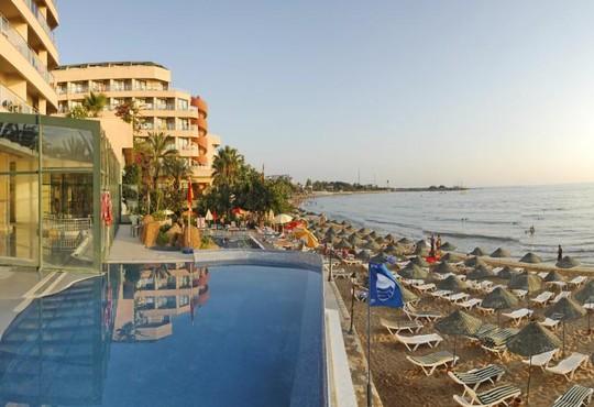 Aska Just In Beach Hotel 5* - снимка - 5